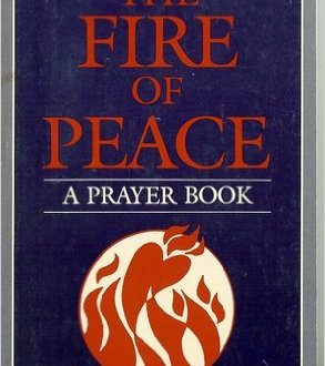 The Fire of Peace