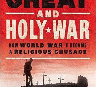 The Great and Holy War