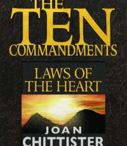 The Ten Commandments, Laws of the Heart