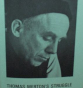 Thomas Mertons Struggle