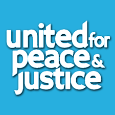 United for Peace & Justice