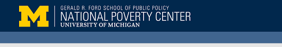 University of Michigan National Poverty Center
