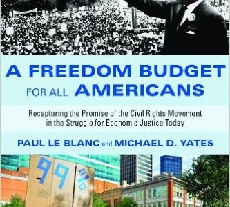 A Freedom Budget for All Americans