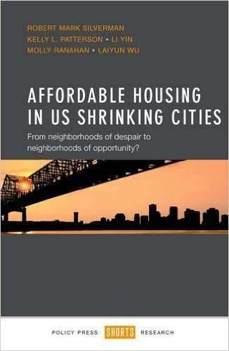 Affordable Housing in Shrinking US Cities
