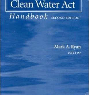 Clean Water Act Handbook