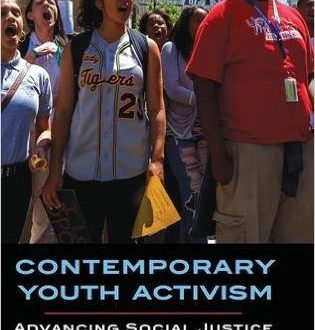 Contemporary Youth Activism