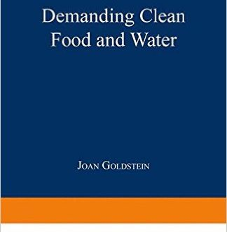 Demanding Clean Food & Water