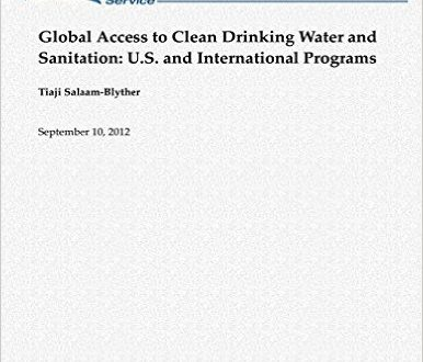 Global Access to Clean Water