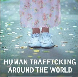 Human Trafficking Around the World