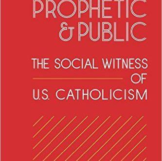 Prophetic & Public