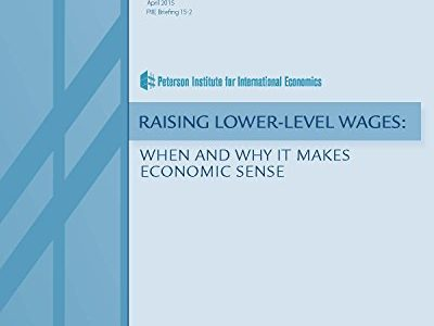 Raising Low Level Wages