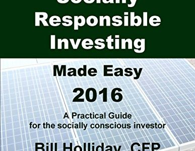 Socially Responsible Investing Made Easy