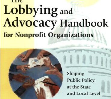 Lobbying & Advocacy Handbook