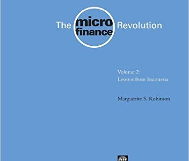 The Microfinance Revolution
