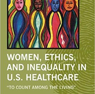 Women Ethics & Inequality