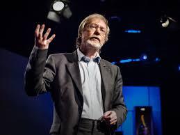 The Bottom Billion TED Talk