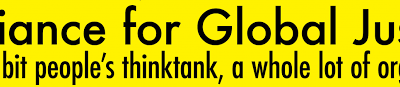Alliance for Global Justice