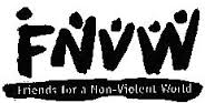 Friends for a Non-Violent World
