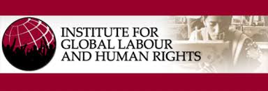 Institute for Global Labor and Human Rights
