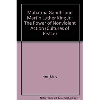 Mahatma Gandhi and Marting Luther King