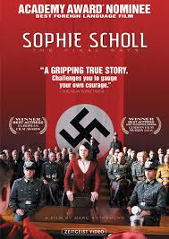 Sophie Scholl-The Final Days