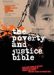 The Poverty & Justice Bible