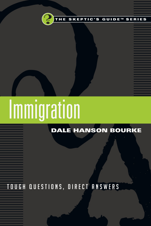 Immigration, Tough Questions, Direct Answers