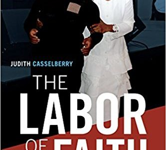 Labor of Faith