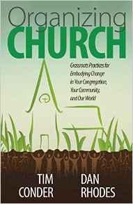 Organzing Church