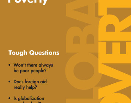 Skeptics Guide to Global Poverty