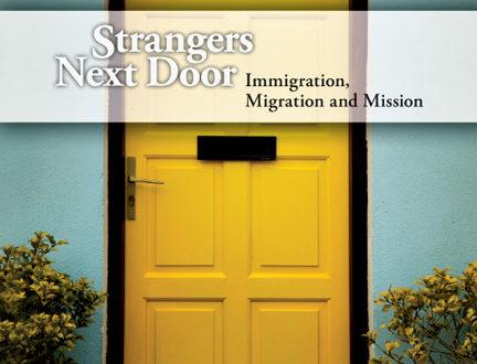 Strangers Next Door