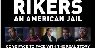 Rikers, An American Jail