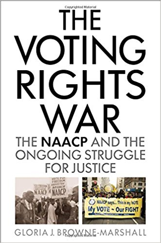 The Voting Rights War