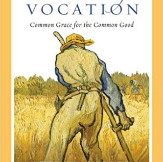 Visions of Vocation