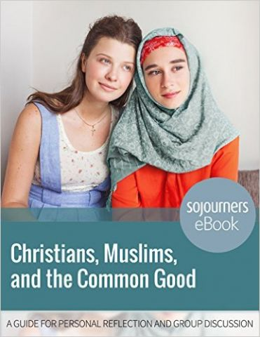 Christians, Muslims and the Common Good