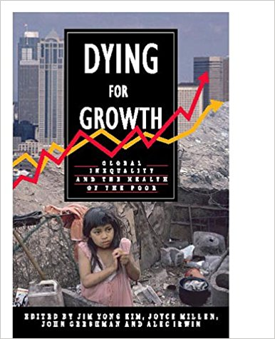 Dying for Growth