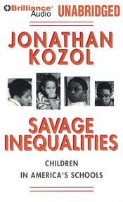Savage Inequalities