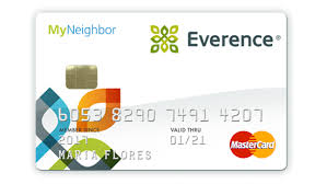 My Neighbor Credit Card