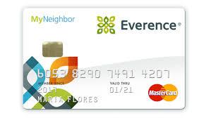 My Neighbor Credit Card