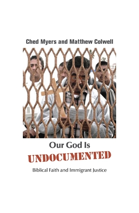 Our God is Undocumented