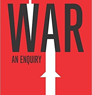 War, An Enquiry