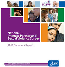 National Intimate Partner & Sexual Violence Survey