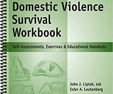 The Domestic Violence Survival Workbook