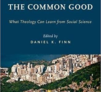The Empirical Foundations of the Common Good