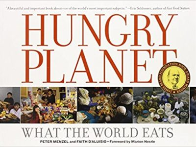 Hungry World