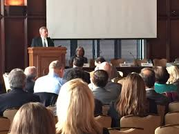 The 7th Circuit Bar Association Symposium on Gun Violence