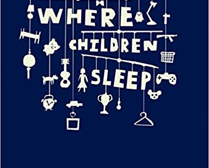 Where Children Sleep