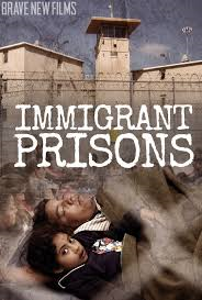 Immigrant Prison Series