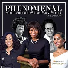 Phenomenal Women of Black History