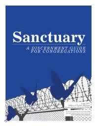 Sanctuary - A Discernment Guide for Congregations